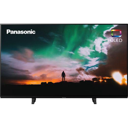 "Panasonic TX-48JZ980B 48"" Smart 4K Ultra HD OLED TV"