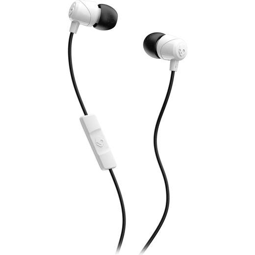 Skullcandy Jib In-Ear Headphones - White
