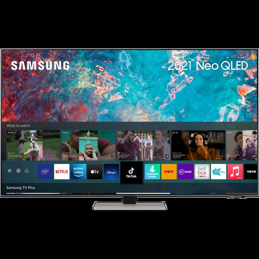 """Samsung QE55QN85AA 55"""" 4K Ultra HD TV"""