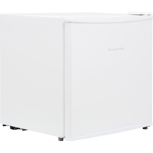 Russell Hobbs RHTTFZ1 Mini Freezer - White - F Rated