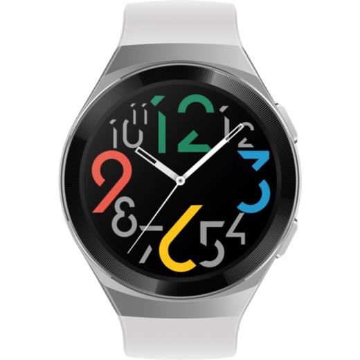 HUAWEI GT2e Smart Watch - Icy White