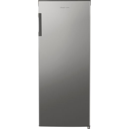 Russell Hobbs RH55FZ142SS Upright Freezer - Stainless Steel - F Rated