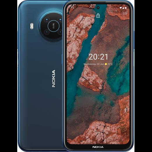 Nokia X20 128 in Blue