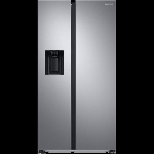 Samsung RS8000 RS68A8820SL American Fridge Freezer - Aluminium - F Rated