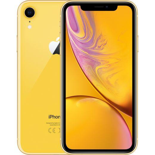 Apple iPhone XR 64GB in Yellow