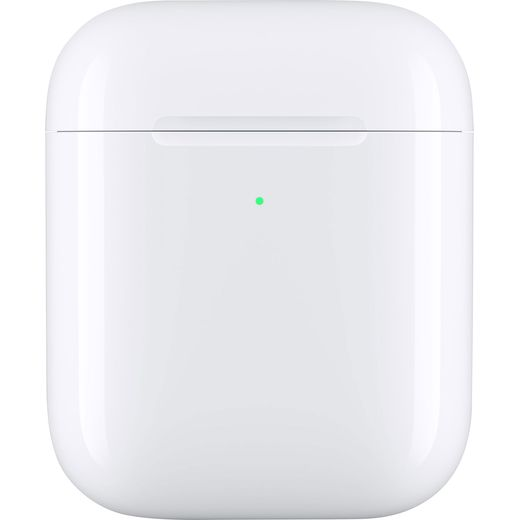 Apple Wireless Charging Case for AirPods -White