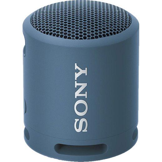 Sony SRSXB13 Wireless Speaker - Blue