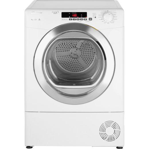 Candy Grand'O Vita GVSC9DCG 9Kg Condenser Tumble Dryer - White