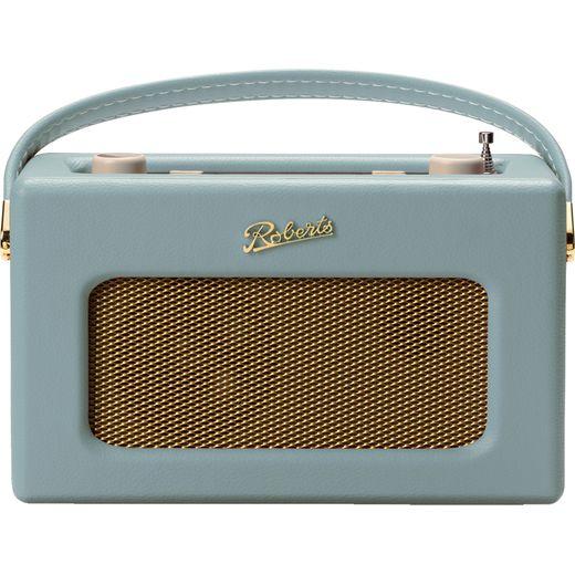 Roberts Radio Revival RD70DE DAB / DAB+ Digital Radio with FM Tuner