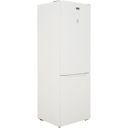 Stoves NF60188W 60/40 Frost Free Fridge Freezer - White - E Rated