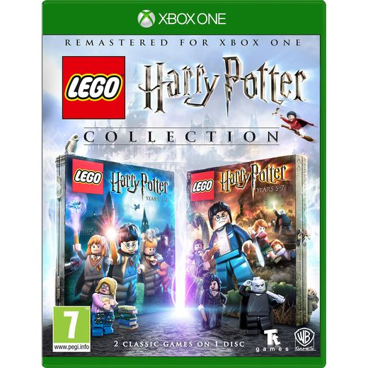 Lego Harry Potter Years 1-7 for Xbox