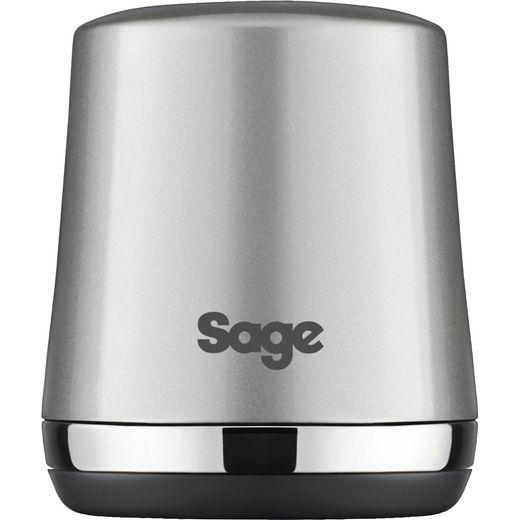 Sage Vac Q™ SBL002SIL Juicer - Silver