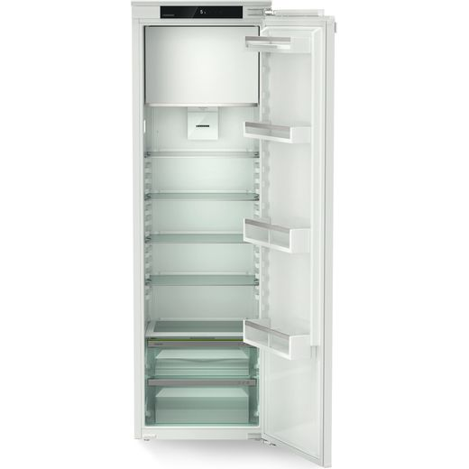 Liebherr IRf5101 Integrated Upright Fridge with Ice Box - Fixed Door Fixing Kit - White - E Rated