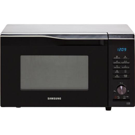 Samsung Easy View™ MC28M6055CK Microwave - Black