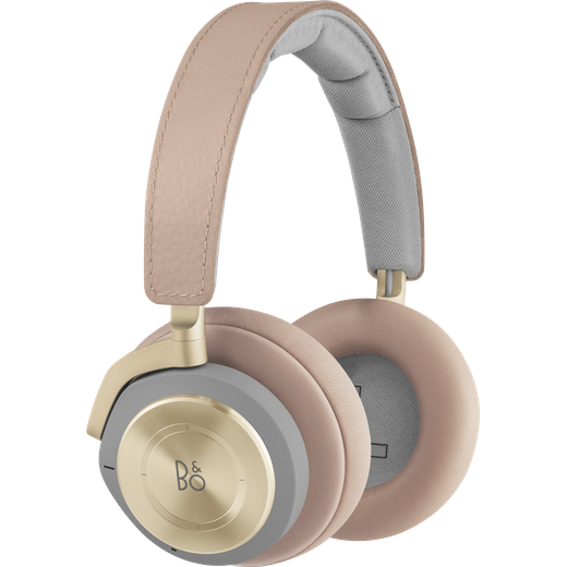Bang & Olufsen BeoPlay H9 3rd Gen On-Ear Headphones - Beige