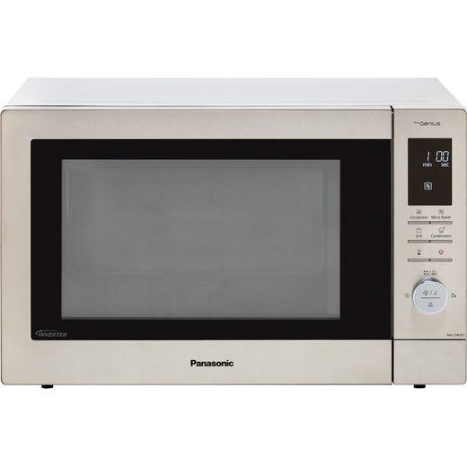 Panasonic NN-CD87KSBPQ Microwave - Stainless Steel