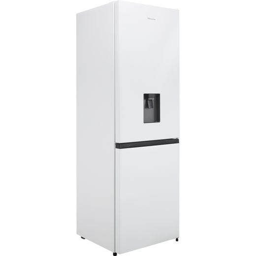Hisense RB390N4WW1 Fridge Freezer - White