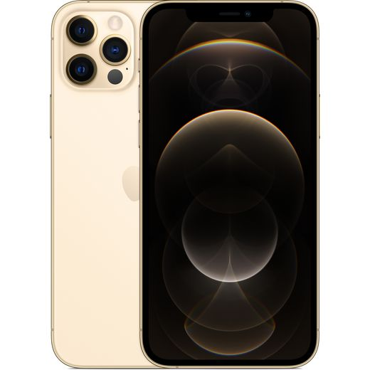 Apple iPhone 12 Pro 512GB in Gold
