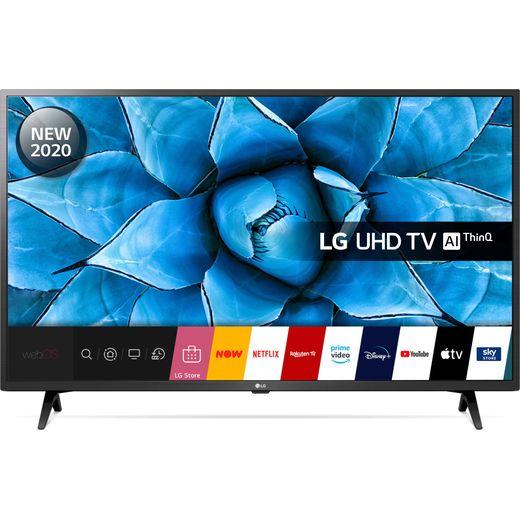 """LG 43UN73006LC 43"""" Smart 4K Ultra HD TV"""