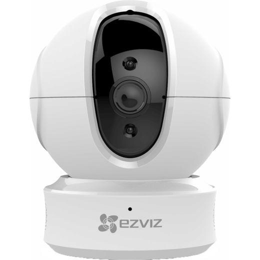 EZVIZ C6CN Pan Tilt WiFi Smart Security Camera Full HD 1080p - White