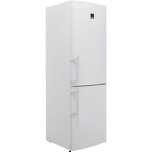 Zanussi ZRB34426WV 50/50 Frost Free Fridge Freezer - White - A++ Rated