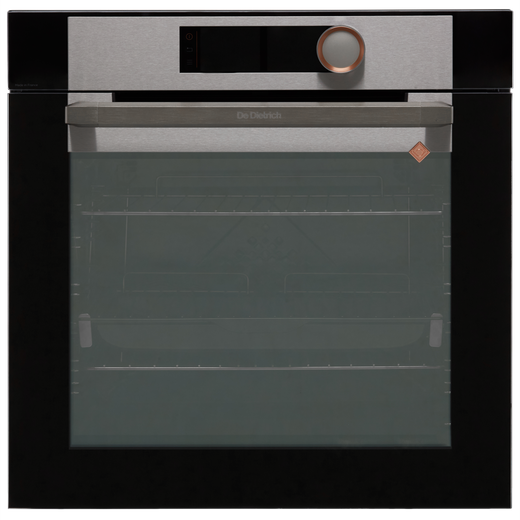 De Dietrich DOP8785X Built In Electric Single Oven - Platinum - A+ Rated