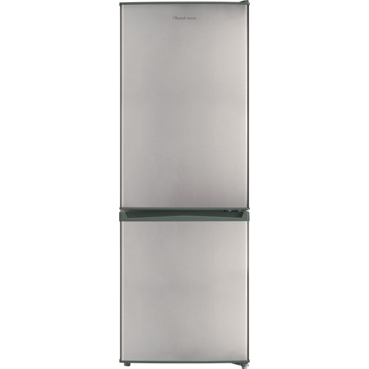 Russell Hobbs RH50FF144SS-MD 70/30 Fridge Freezer - Stainless Steel - F Rated