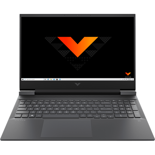 "HP Victus 16-d0060na 16.1"" Gaming Laptop - Mica Silver"
