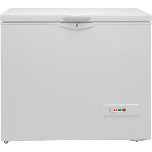 Indesit OS1A250H21 Chest Freezer - White - F Rated