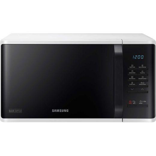 Samsung MS23K3513AW 23 Litre Microwave - White