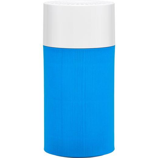 Blueair Blue Pure 411 Air Purifier - Blue / White