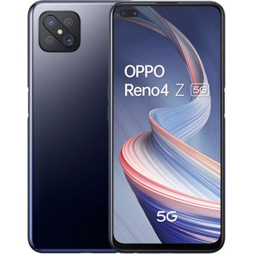 Oppo Reno4 Z 5G 128GB in Black