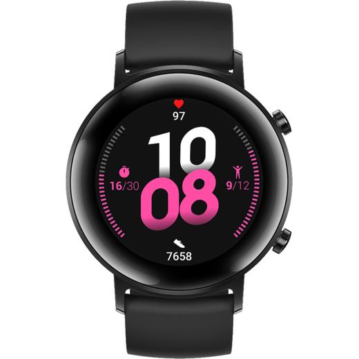 HUAWEI GT2 Smart Watch - Night Black