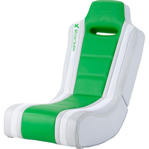X Rocker Hydra 2.0 Gaming Chair - Green