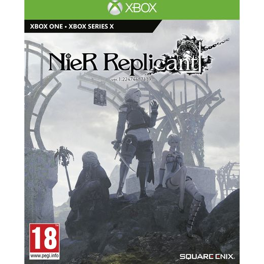 Nier Replicant for Xbox One