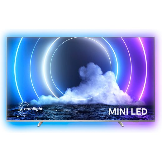 """Philips 75PML9506 75"""" Smart Ambilight 4K Ultra HD Android TV"""
