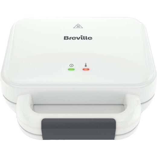 Breville VST091 Sandwich Toaster - White