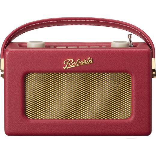 Roberts Radio Revival Uno REV-UNOBR DAB / DAB+ Digital Radio with FM Tuner