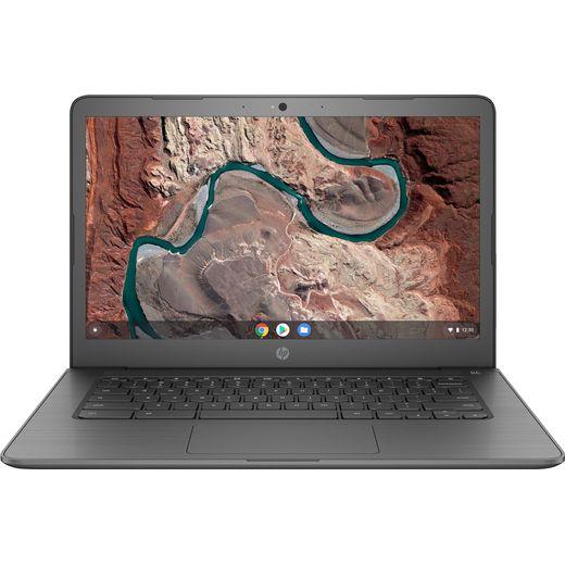"HP 14-db0003na 14"" Chromebook Laptop - Grey"
