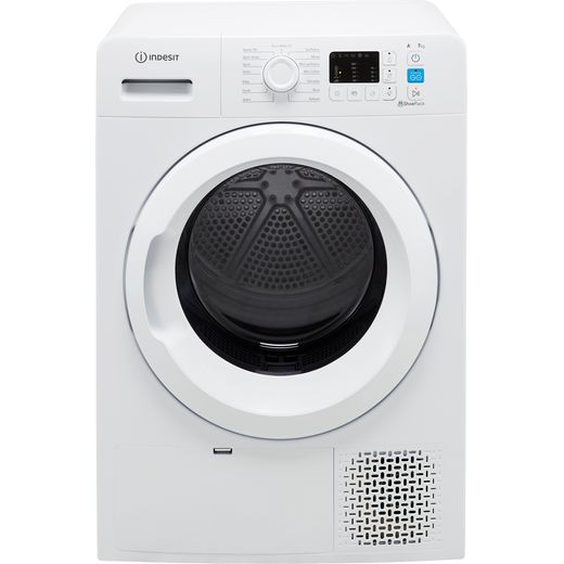 Indesit YTM1071RUK Heat Pump Tumble Dryer - White