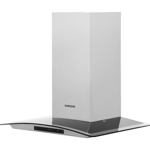 Samsung NK24M5070CS 60 cm Chimney Cooker Hood - Stainless Steel - B Rated