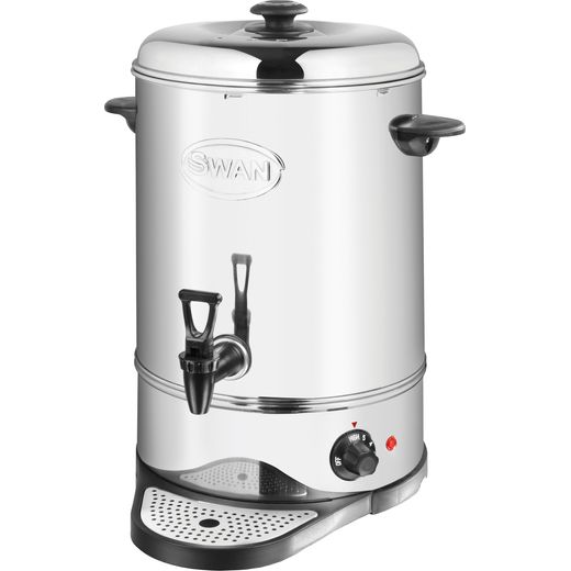Swan SWU16L Commercial Hot Water Dispenser - Stainless Steel