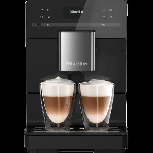 Miele CM5 CM5410 Bean to Cup Coffee Machine - Black