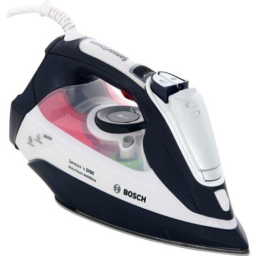 Bosch Sensixx'x DI90 Motorsteam TDI9010GB 2800 Watt Iron -Blue