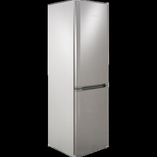 Liebherr CUel3331 60/40 Fridge Freezer - Stainless Steel Effect - F Rated