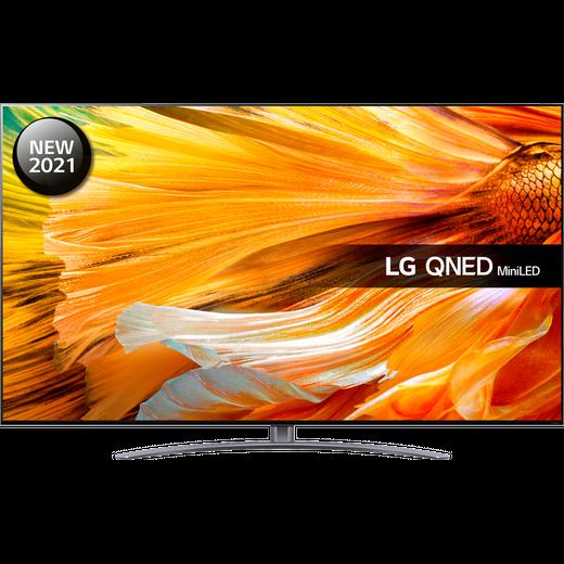 "LG QNED 75QNED916PA 75"" Smart 4K Ultra HD TV"