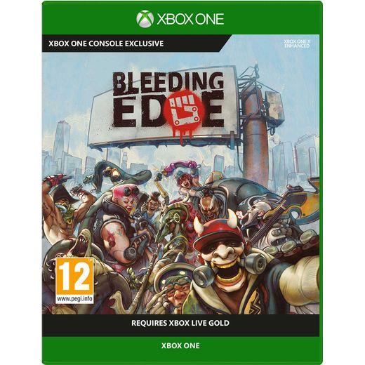 Bleeding Edge for Xbox