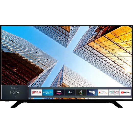 """Toshiba 55UL2063DB 55"""" Smart 4K Ultra HD TV"""