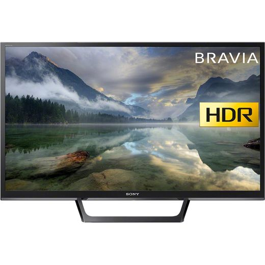 "Sony KDL32W6103BU 32"" 720p HD Ready Android TV"