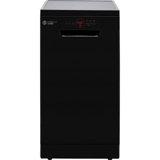 Hoover H-DISH 300 HDPH2D1049B Slimline Dishwasher - Black